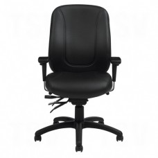 Overtime High Back Chair