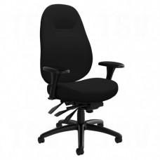 ObusForme® Medium Back Comfort Chair