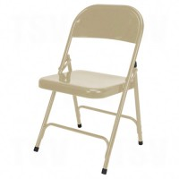 Steel Folding Chair
