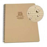 Rite in the Rain® Side-Spiral Notebook