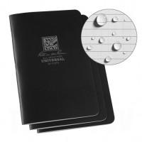Rite in the Rain® Mini Stapled Notebook