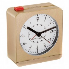 Analog Desk Alarm Clock