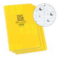 Rite in the Rain® Stapled Notebook
