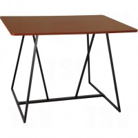 Oasis™ Standing Teaming Table