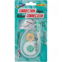 Left & Right Handed Correction Tape