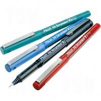 "Ballpoint Pens - ""Hi-Tecpoint V"" Rolling Ballpoint Pens"