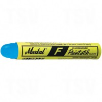 Solid Paint Markers for Cold Surfaces - F® Paintstik® Fluorescent Marker -50° to 150°F