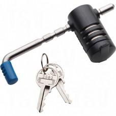 2847DAT Coupler Latch Locks
