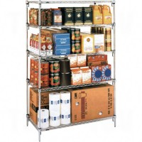 Super Adjustable Super Erecta® Shelving