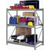 Heavy-Duty Bulk Storage Racks
