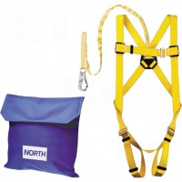 Fall Arrest & Rescue Kits