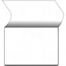 WHMIS Workplace Labels - Clear Overlaminate
