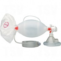 Resuscitators, Inhalators & Airway Devices