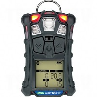 Personal Gas Detection Equipment