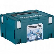 Large Interlocking Thermal Cooler Case