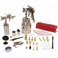 Pneumatic Sprayers & Blowguns