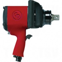 Pneumatic Power Tools