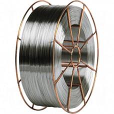 """Metalshield®MC®-6 Metal-Core Wire, Mild Steel, 0.045"""" Diameter"""