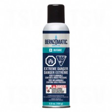 5.5-oz. Disposable Butane Cylinder