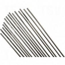 """36"""" Mild Steel Cut Length TIG Rods - ER70S-2"""