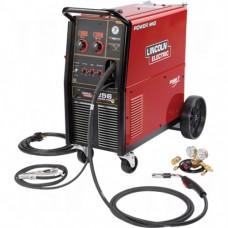 Power MIG® 256 Wire Feed Welders