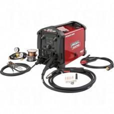 Power MIG® 210 MP Multi-Process Welder