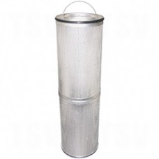 2-Section Glass Hydraulic Element with Bail Handle