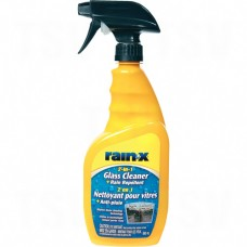 2-in-1 Glass Cleaner with Rain Repellent
