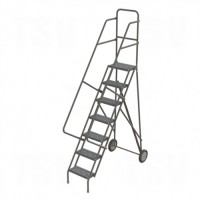 Steel Rolling Ladder