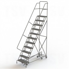 All Directional Rolling Ladder