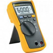 114 Digital Multimeters, AC/DC Voltage, AC/DC Current Each