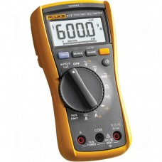 117 Digital Multimeters, AC/DC Voltage, AC/DC Current Each