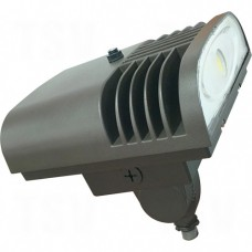 148W 4-in-1 LED Flood Lights/Wall Packs