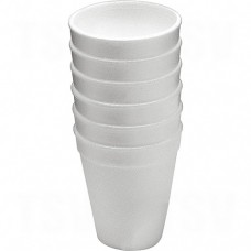 12 OZ. STYROFOAM CUPSCASE OF 1000