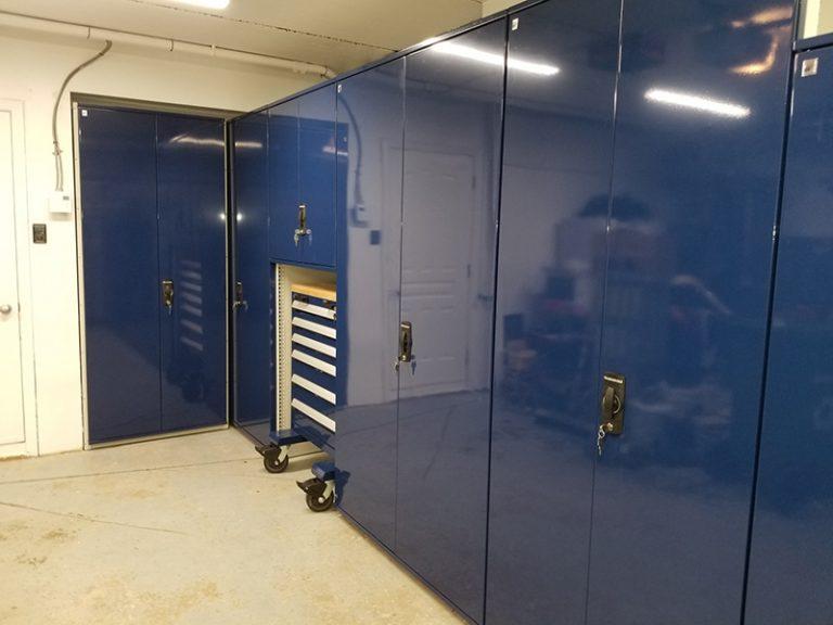 Private Garage #2